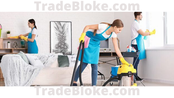REASONS WHY SHOULD WE HIRE A HOUSE CLEANING COMPANY?