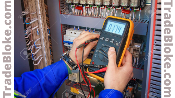 What Electrical Contractor Do